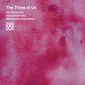 ビル・オコンネル、ニコ・カタッキオ、アレッサンドロ・ナポリターノ 『The Three Of Us』 ジャズ喫茶の空間を想起するトリオ作