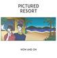 Pictured Resort 『Now And On』 大阪の4人組、イックバルら参加したネオアコ・ファン唸らせるメロウな初全国流通盤