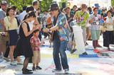 〈アンサンブルズ東京〉 今年も開催! 芸術監督を務める大友良英と一緒に楽しもう ~みんなで作る参加型音楽フェス!