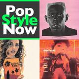 【Pop Style Now】第36回 タイラー・ザ・クリエイターの失恋曲やラナ・デル・レイの意外なカヴァーなど、今週のインプレッシヴな洋楽5曲