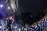 THA BLUE HERB『20YEARS, PASSION & RAIN』 暴風雨すらも演出に変えた伝説の野音をILL-BOSSTINOが振り返る