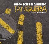 ディエゴ・スキッシ・クインテット 『Tanguera』 実験的なタンゴを表現する鬼才、〈ピアソラ以降〉という表現も納得