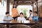 大阪の若きプリファブことPictured Resortが完熟! 過去と現在を繋ぐポップ道、ここに極まる