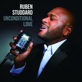 RUBEN STUDDARD 『Unconditional Love』