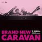 T字路s『BRAND NEW CARAVAN』プライヴェート・スタジオで練り上げられた親密で気概に満ちた歌たち