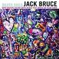 JACK BRUCE 『Silver Rails』――クリーム時代を彷彿とさせるフレーズにハッとする燻し銀のサウンド