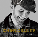 CHRIS CAULEY 『From Here To Anywhere』