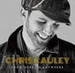 CHRIS CAULEY 『From Here To Anywhere』 マルーン5のアダムも称賛、オーディション番組「The Voice」出身シンガー初作