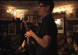エイフェックスのカヴァーも収録! サックス奏者ダニー・マッキャスリンがマーク・ジュリアナら参加の新作PV公開