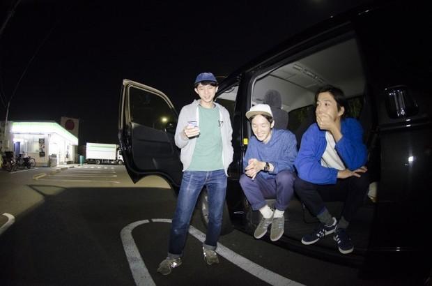 """cero、明日リリースの両A面シングル『Orphans/夜去』よりロマンティックなファンク・チューン""""Orphans""""のMV公開"""
