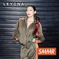 Leyona 『SMMR』 抑制を効かせた歌唱が全編をクールに束ねる