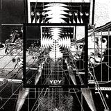 YPY『Compact Disc』goatの日野浩志郎がスロウ・テクノを軸に魔境的サウンドを聴かせる
