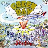 GREEN DAY 『Dookie』