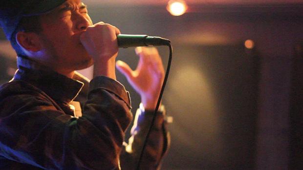 ポエトリー・ラッパー、不可思議/wonderboyの〈生きた挙動〉を記録した関和亮の初監督ドキュメンタリー映画がDVD化!