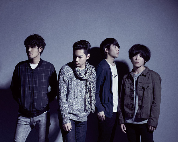 The fin. 『Days With Uncertainty』