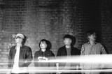 関西の新鋭Acidclank、〈ひたすら繰り返して気持ちよくさせる〉緻密なサウンドスケープと並々ならぬ宅録愛を語る