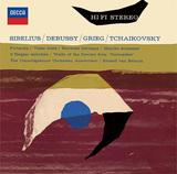 名指揮者ベイヌムが遺す希少なステレオ録音作〈管弦楽集〉は、ドビュッシーやチャイコフスキーらの名曲を豊麗で透明な合奏で表現
