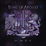 サンズ・オブ・アポロ 『MMXX』 Mr.BIGにドリーム・シアターやガンズの元メンバーによるバンド、息つく暇を与えない迫力のセカンド