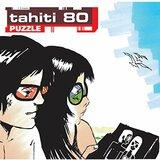 Tahiti 80『Puzzle』キュンとなるメロディーが詰まった、僕の思う夏のベストアルバム