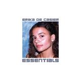 エリカ・ド・カシエール 『Essentials』 北欧女子の儚い歌声とGファンクの不思議なマッチ具合