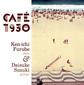 古部賢一、鈴木大介 『CAFE 1930』――ラテンやクラシックから映画音楽まで、オーボエ&ギターの実力派デュオ作品