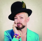 【PEOPLE TREE】BOY GEORGE 『This Is What I Do』(5)