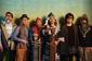 OKI DUB AINU BAND、アイヌが継承してきた歌=伝統文化をリズムで表現しさらにレヴェルアップした新作『UTARHYTHM』