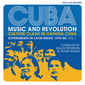 VA『Cuba: Music And Revolution: Culture Clash In Havana: Experiments In Latin Music 1975-85 Vol.1』ジャイルス・ピーターソンらが監修した特濃キューバ音楽集