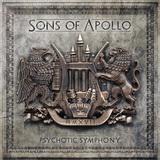 サンズ・オブ・アポロ 『Psychotic Symphony』 ビリー・シーンがガンズやドリーム・シアターの元メンバーと結成した新バンド