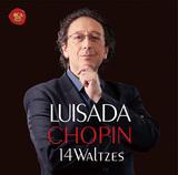 JEAN-MARC LUISADA 『ショパン:14のワルツ』