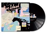Tsudio Studio『Port Island』がレコードの日にアナログ盤でリリース。Pictured Resortとwai wai music resortのリミックスを追加収録