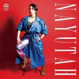 NAYUTAH『NAYUTAH』沖野修也とDJ KAWASAKIの支えを得て都会的な歌世界を描き出した初アルバム
