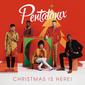 ペンタトニックス 『Christmas Is Here!』ケリー・クラークソンらゲスト・シンガーも招いての賑やかなパーティー感!