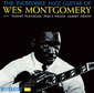 WES MONTGOMERY 『The Incredible Jazz Guitar Of Wes Montgomery』 ジャズ・ギターの革命児、60年の傑作