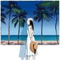 Pictured Resort 『All Vacation Long』 より夏っぽいアプローチの奥ゆかしいポップス並ぶ初フル作