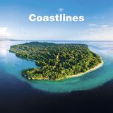 Coastlines 『Coastlines』 池田正典とcro-magnon金子のユニット、チルアウトでレイドバックな極上の一枚