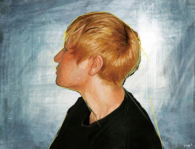 国府達矢『スラップスティックメロディ』『音の門』 15年ぶりの衝撃作と対をなす、濃淡の異なる〈影〉を描いた2作品