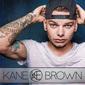 ケーン・ブラウン 『Kane Brown』 ちょい異端児なカントリー歌手、初期テイラー似のポップさや太いバリトン声が◎な初作