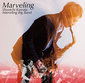 鍬田修一Marveling Big Band『Marveling』T-SQUARE本田雅人をゲストに迎えフュージョン名曲をビッグバンド化!