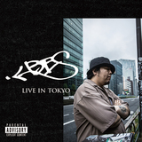 BES『LIVE IN TOKYO』ISSUGIらとマイクを交わしコンクリート・ジャングルに渦巻く欲望を浮き彫りに