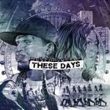 ダニエル・カシミール&テス・ハースト(Daniel Casimir & Tess Hirst)『These Days』マカヤ・マクレイヴンと共演したUKジャズきってのベーシストとシンガーが共同名義でデビュー