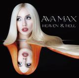エイバ・マックス(Ava Max)『Heaven & Hell』ガガの再来? 初作で見せるポップな〈天国〉/ダークな〈地獄〉