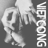元ウーマンのメンバーによる新バンド、ヴェト・コンの初アルバムはシューゲ由来のサイケ感&シンセ音効いたゴスいポスト・ロック作品