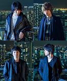 cinema staffが江口亮をプロデューサーに迎え、アニメ「遊☆戯☆王ARC-V」OP曲含むバンドの〈動〉の部分強調した新EPを語る