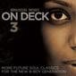 VA 『Bamalovesoul Presents On Deck 3』 USの原石たちのハウシーな歌モノや浮遊感あるネオ・ソウル集めたコンピ第3弾