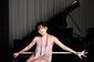 菊地成孔、電撃復帰したジャズ・ピアニスト大西順子を語る―新作プロデュースまでの20年と開催迫る11月公演の展望