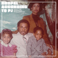 PJモートン(P.J.Morton)『Gospel According To PJ』原点回帰した初の純ゴスペル作でキム・バレルら大物と共演