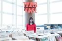 SOLEILと歩くTOWER VINYL SHINJUKU。タワーレコードのアナログ専門店で、それいゆが出会ったレコードは?