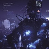 SQUAREPUSHER X Z-MACHINES 『Music For Robots』