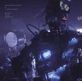 SQUAREPUSHER X Z-MACHINES 『Music For Robots』